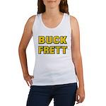 Buck Frett Women's Tank Top