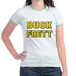 Buck Frett Jr. Ringer T-Shirt
