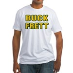 Buck Frett Fitted T-Shirt