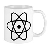 Atom Mug