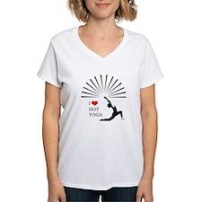 Hot Yoga Shirt