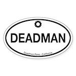 Deadman Pass