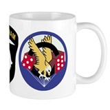 1-506th Infantry Vietnam 11 Ounce Coffee Mug 2