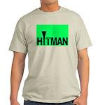 The Hitman Light T-Shirt