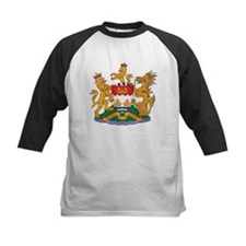 Hong Kong Coat of Arms (1959) Tee