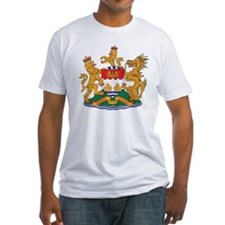 Hong Kong Coat of Arms (1959) Shirt