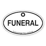 Funeral Range Trail
