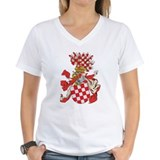 Croatia Coat of Arms (1800's) Shirt