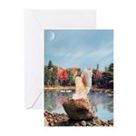 Angel 270 : Greeting Cards (Pk of 10)