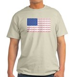 Original Motorcycle Flag T-Shirt