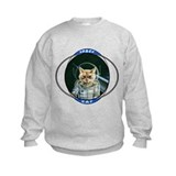Astro Cat Sweatshirt