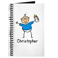 Christopher Baby Journal