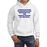 Cute Kentucky basketball Hoodie