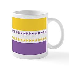 Nineteenth Amendment Flag Mug