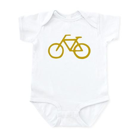 Bike Infant Bodysuit
