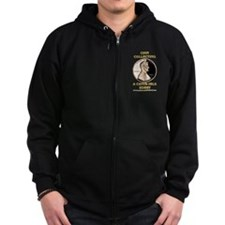 A Truly Centsible Hobby Zip Hoodie