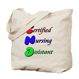 Cute Lpn Tote Bag