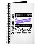 Hodgkin's Lymphoma Month v3 Journal