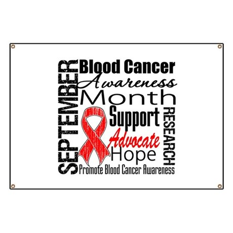 Blood Cancer Month v2 Banner
