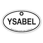 Santa Ysabel Creek Trail