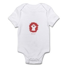 Boo Infant Bodysuit