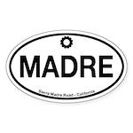 Sierra Madre Road