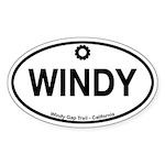 Windy Gap Trail