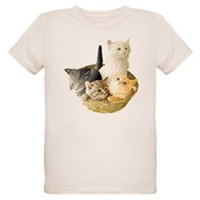 Kitties T-Shirt