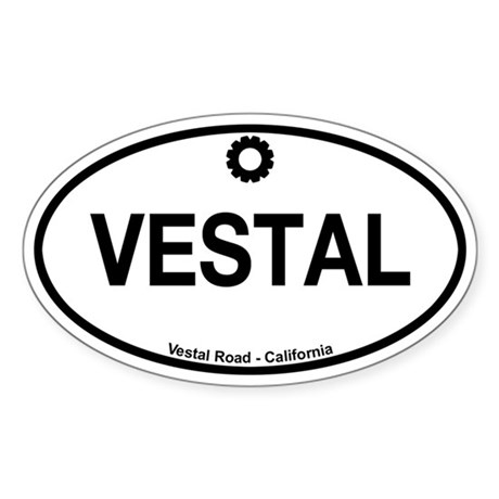 Vestal Road