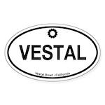 Vestal Road