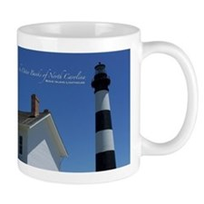 Bodie Island Lighthouse Small Mug