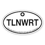 Tule Lake National Wildlife Refuge Trail