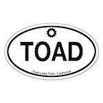 Toad Lake Trail
