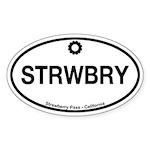 Strawberry Pass
