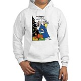 Unique Hagar the horrible Hoodie Sweatshirt