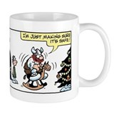 Funny Hagar the horrible Mug