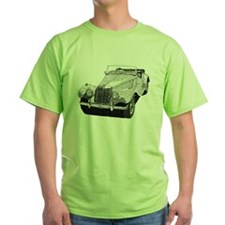 Cool Automobile T-Shirt