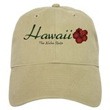 Unique Hawaii Cap