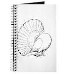Fantail Pigeon Journal