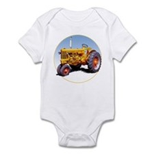 The Heartland Classic M-M UB Infant Bodysuit