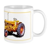 Funny Farmer Small Mugs