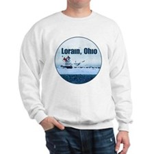 The Lorain, Ohio Sweatshirt
