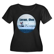 The Lorain, Ohio T