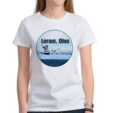 The Lorain, Ohio Tee