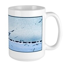LorainLight-bev Mugs