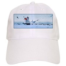 Funny Winter guard mom Baseball Cap