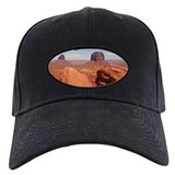 Monument Valley Baseball Hat