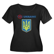 Unique Ukraine country T