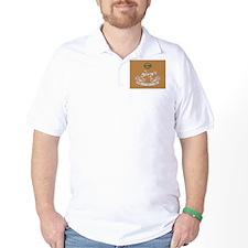 Morgan's Rifle Corps Flag T-Shirt