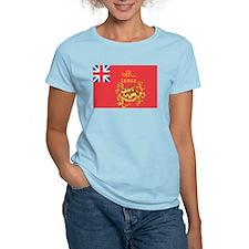 Proctor's First Battalion Fla T-Shirt